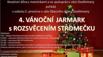 Benefice SBL v sobotu 5.12.2015 v Osvětimanech