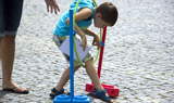 Bláznivá olympiáda pro děti