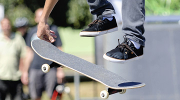 Slovácké léto zve na Refresh Skate Cup 2017