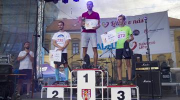 Sportovní výsledky prvního víkendu Slováckého léta 2017