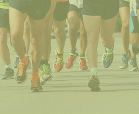Běh pro děti