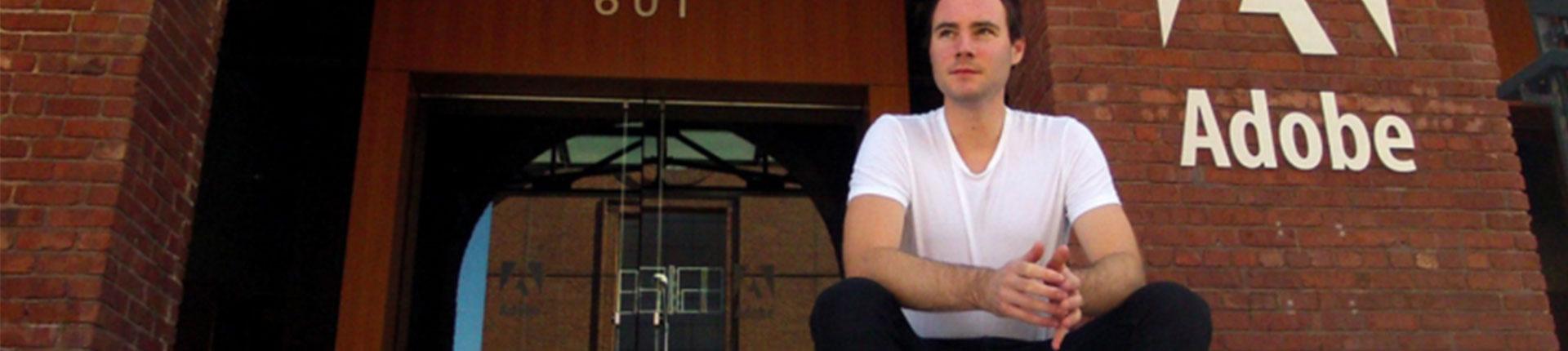 Tom Krcha z Adobe: Je třeba jít naproti novým dobrodružstvím