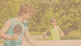 Stolní tenis – dospělí neregistrovaní