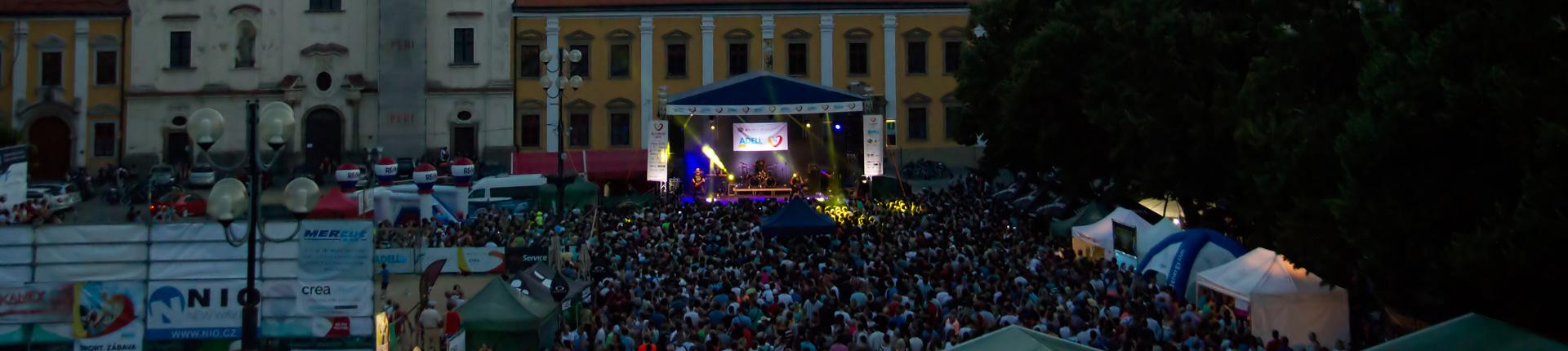 TOP SONG Slováckého léta 2016