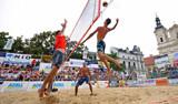 Plážový volejbal MIX OPEN