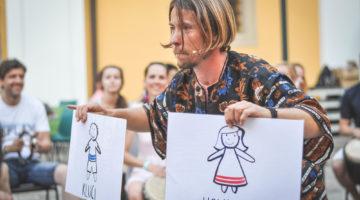 Dětský den odstartuje Slovácké léto už v pátek ráno
