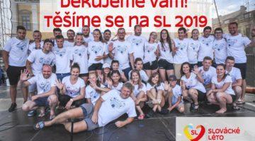 Slovácké léto 2018 skončilo, tahákem byl Cristovao a Super Cup