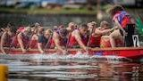 AVX Dragonboat Morava Race