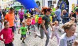 Dětský běh