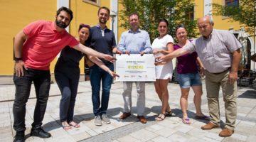 Běh pro Paměť národa v Hradišti: zachránili jsme dalších 51 hodin příběhů