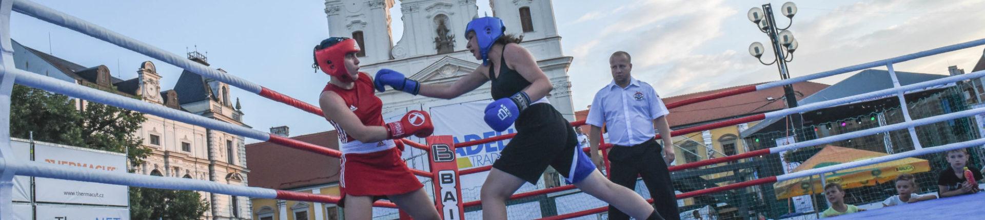Fit-k.o. Boxing Night