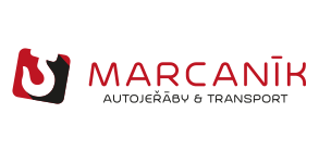 Marcaník – autojeřáby & transport