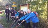 Žhavý Nordic Walking
