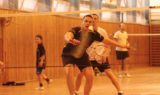 Badminton – Yonex Cup