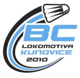 Badminton Lokomotiva Kunovice