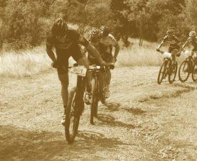 Závod horských kol