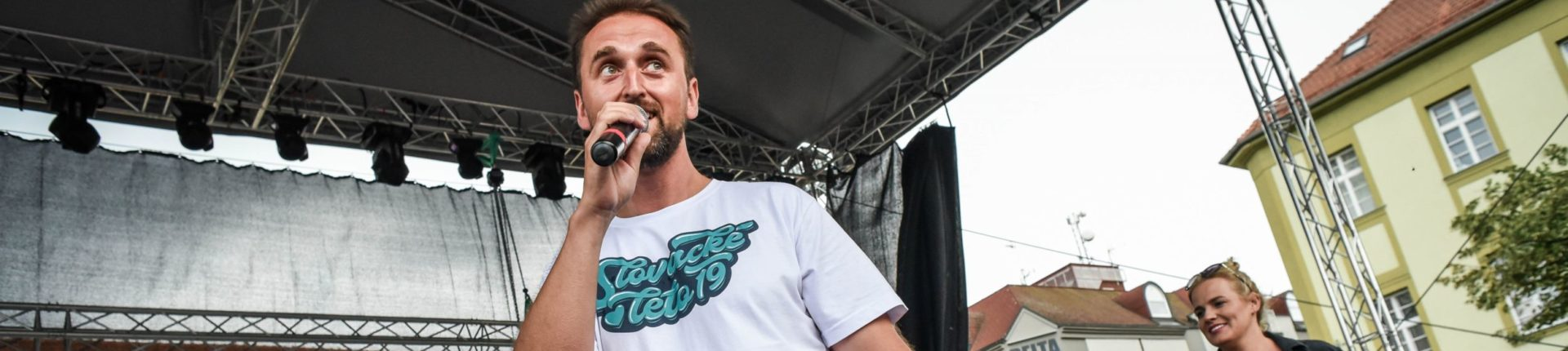 """Marek Pochylý: """"Slovácké léto bude v plné síle"""""""