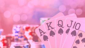 Škola pokeru 9.7.2020