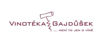 Víno Gajdůšek