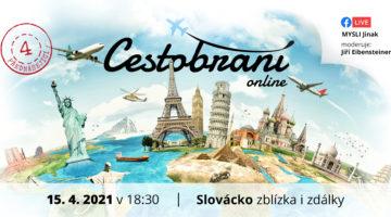 Druhý ročník Cestobraní: Jak se žije lidem ze Slovácka v cizině