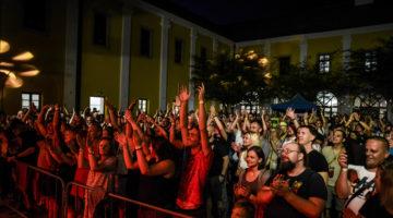 Slovácké léto 2021: Vrcholy festivalu? Super Cup, Pokáč a Jesus